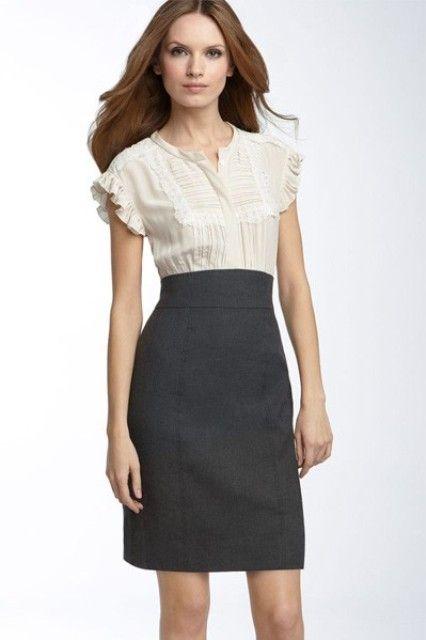 Two Trabajar Dress Vestidos Vestido Para Piece 8 nw0f5qwZ1I