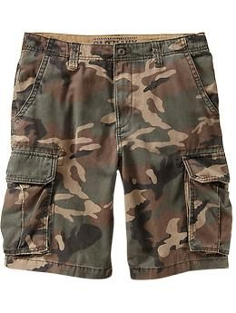 united states wholesale sales best choice Men's Broken-In Cargo Shorts (10