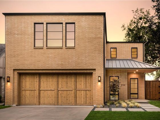5722 W Amherst Avenue Dallas, TX 75209 - Photo 1 House Aesthetics