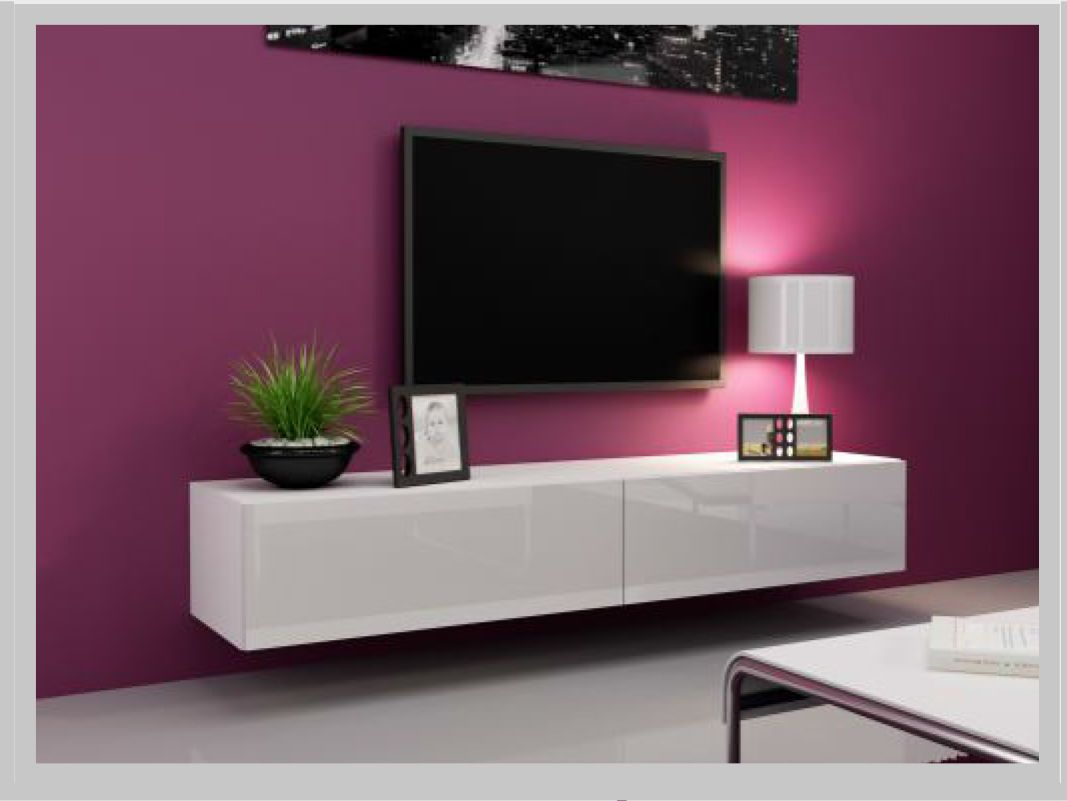 The 25 Best White Gloss Tv Unit Ideas On Pinterest Black Gloss Tv Unit Living Room