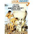 Life in Ancient Egypt Color Book by Dover