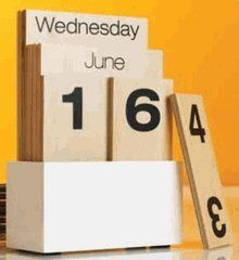 17 Best images about Perpetual Calendar on Pinterest | Vintage ...