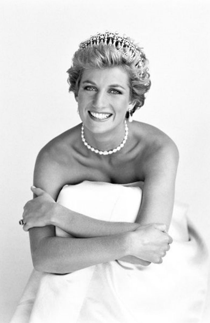 Diana, Princess of Wales 1961-1997 #princessdiana