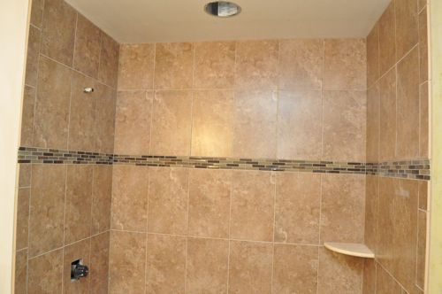 Photos On  best images about Upstairs Bathroom on Pinterest Diy tiles Ceramic wall tiles and Bathroom showers