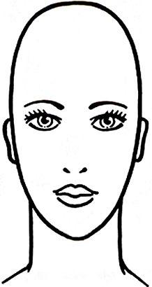 Schmales Gesicht Frisuren Schmales Gesicht Bob Frisur Schmales Gesicht Schmales Gesicht