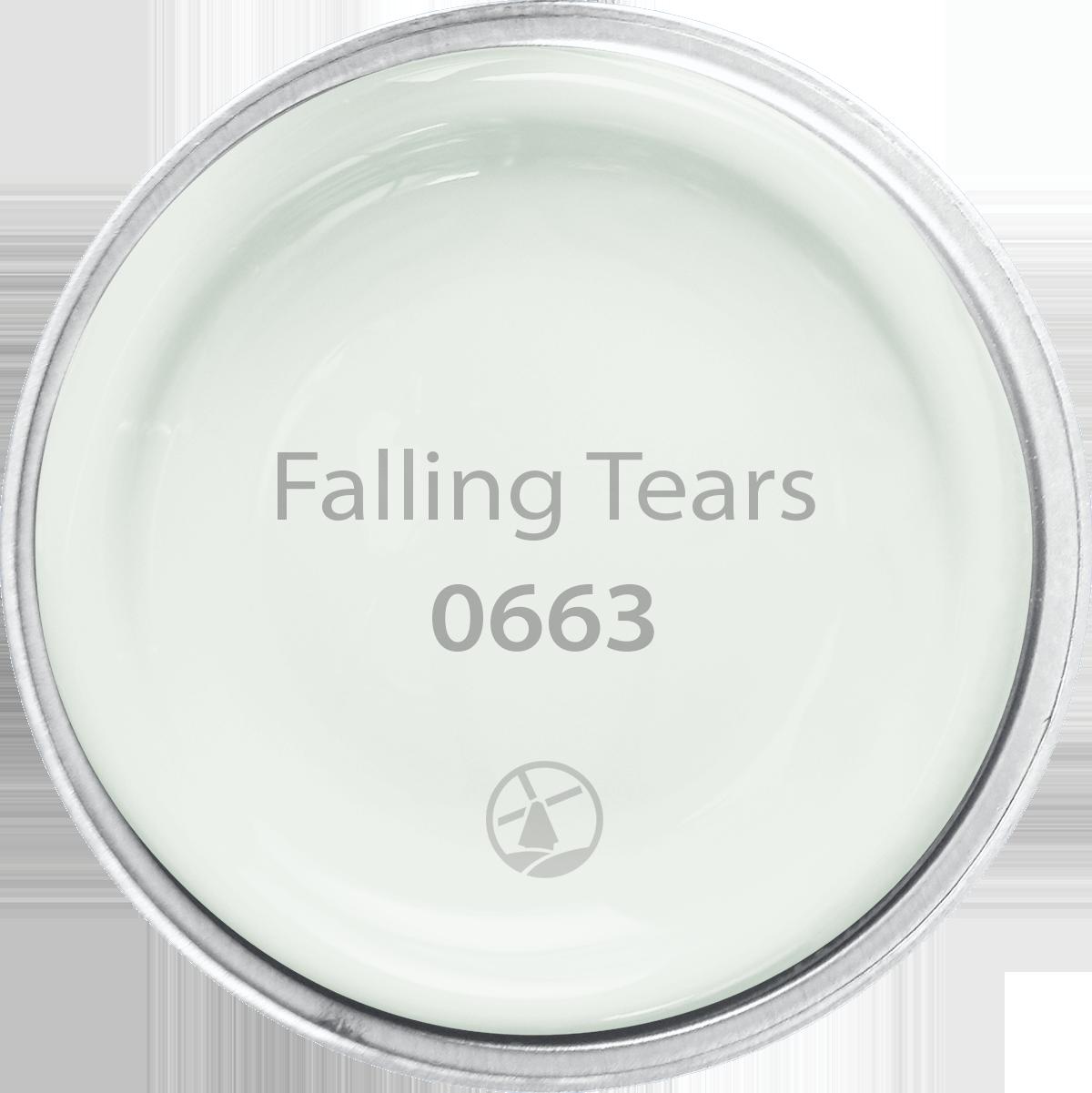 Falling Tears 0663 Diamond Vogel Paint Paint Colors For Home Favorite Paint Colors Paint Color Inspiration