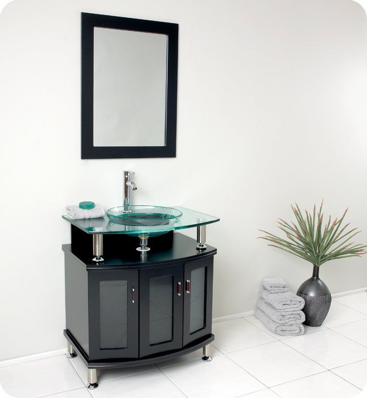 Fresca Fvn3314 Small Bathroom Vanities Single Bathroom Vanity