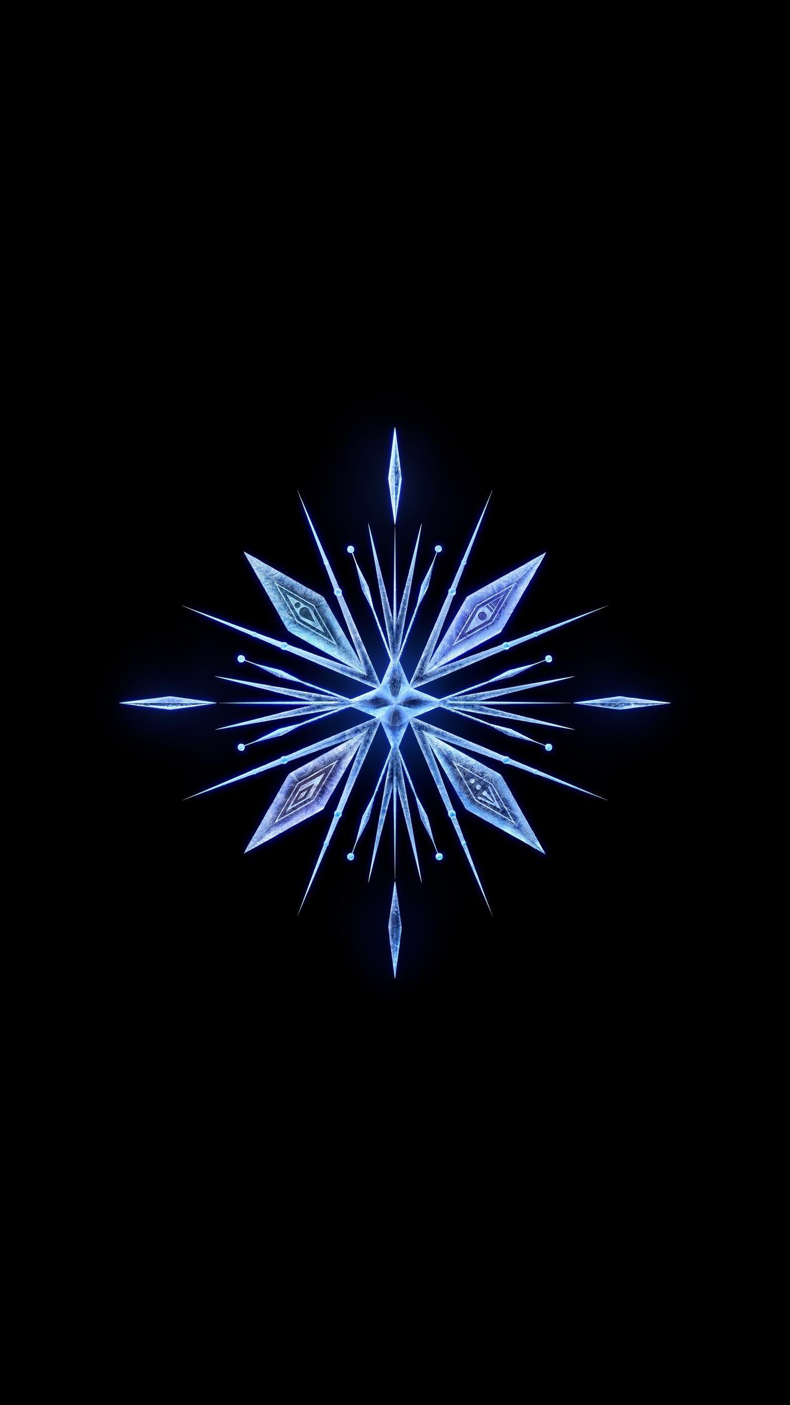Frozen II (2019) Phone Wallpaper Frozen poster, Frozen