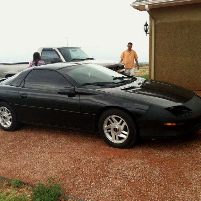 95 camaro with t tops my brother had one just like this but a 1994 z28 i loved it rides. Black Bedroom Furniture Sets. Home Design Ideas