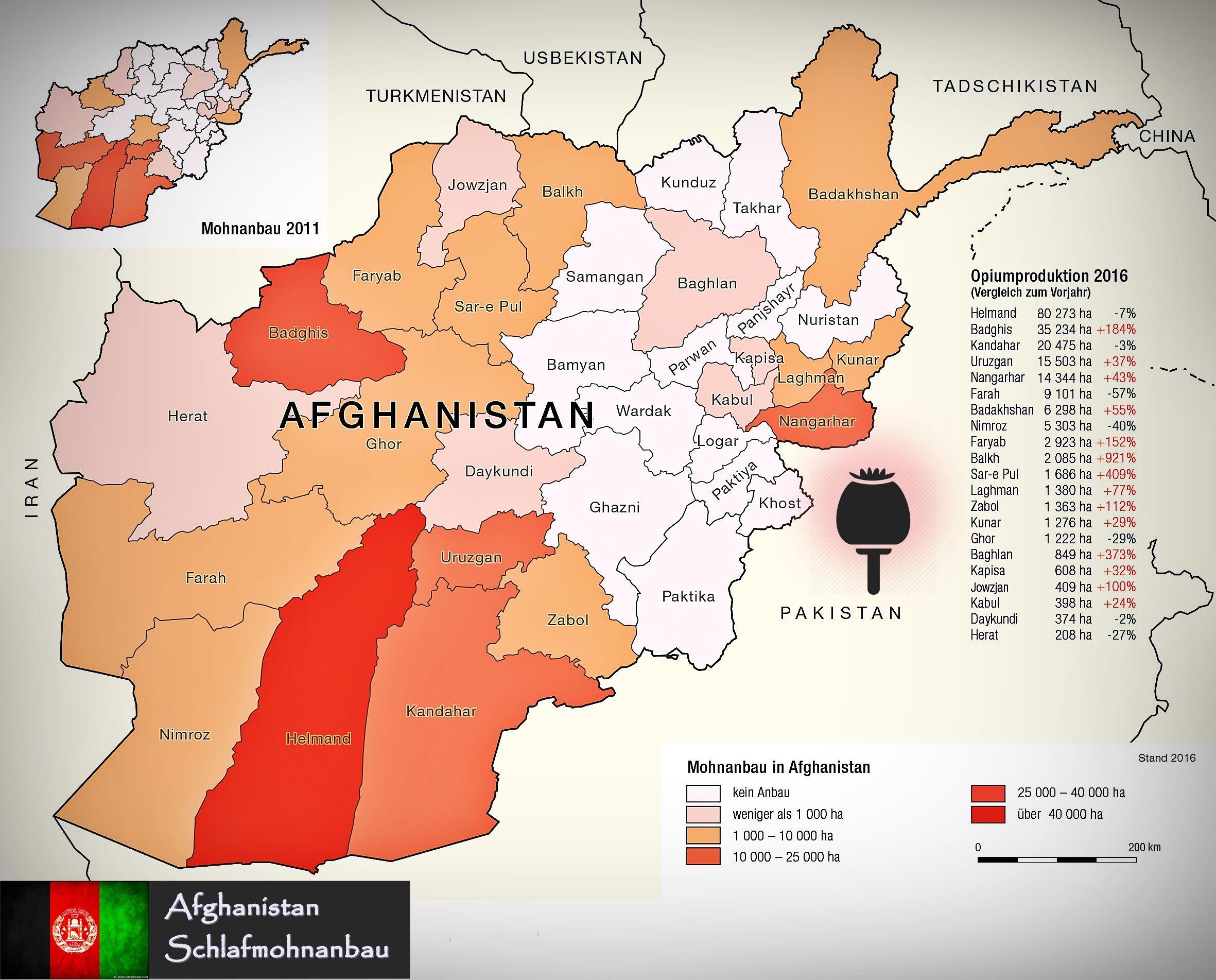 Afghanistan Afghan Kriegerin Karten Tadschikistan