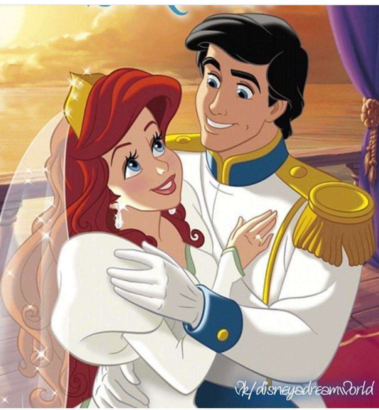Pin by Kailie Butler on Disney | Disney princess ariel