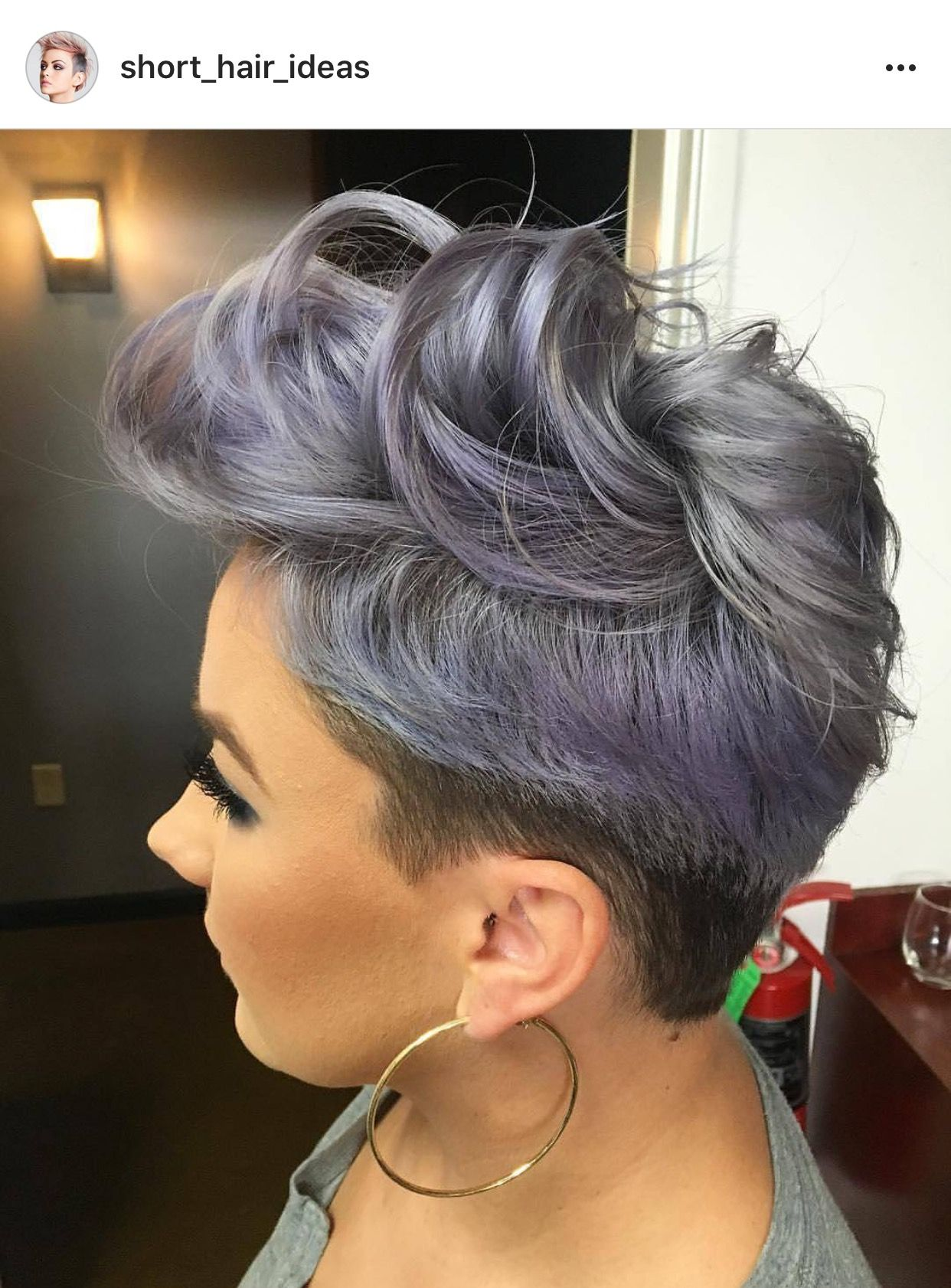 Love love love ium beautiful damn it pinterest hair