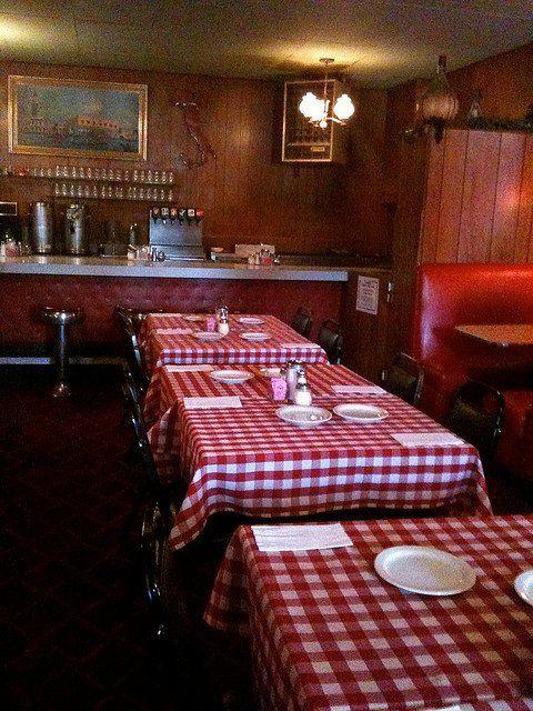 Bianco S Italian Restaurant Lawton Ok