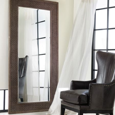 Vogue Floor Mirror love it! I have been wanting a floor mirror for a ...