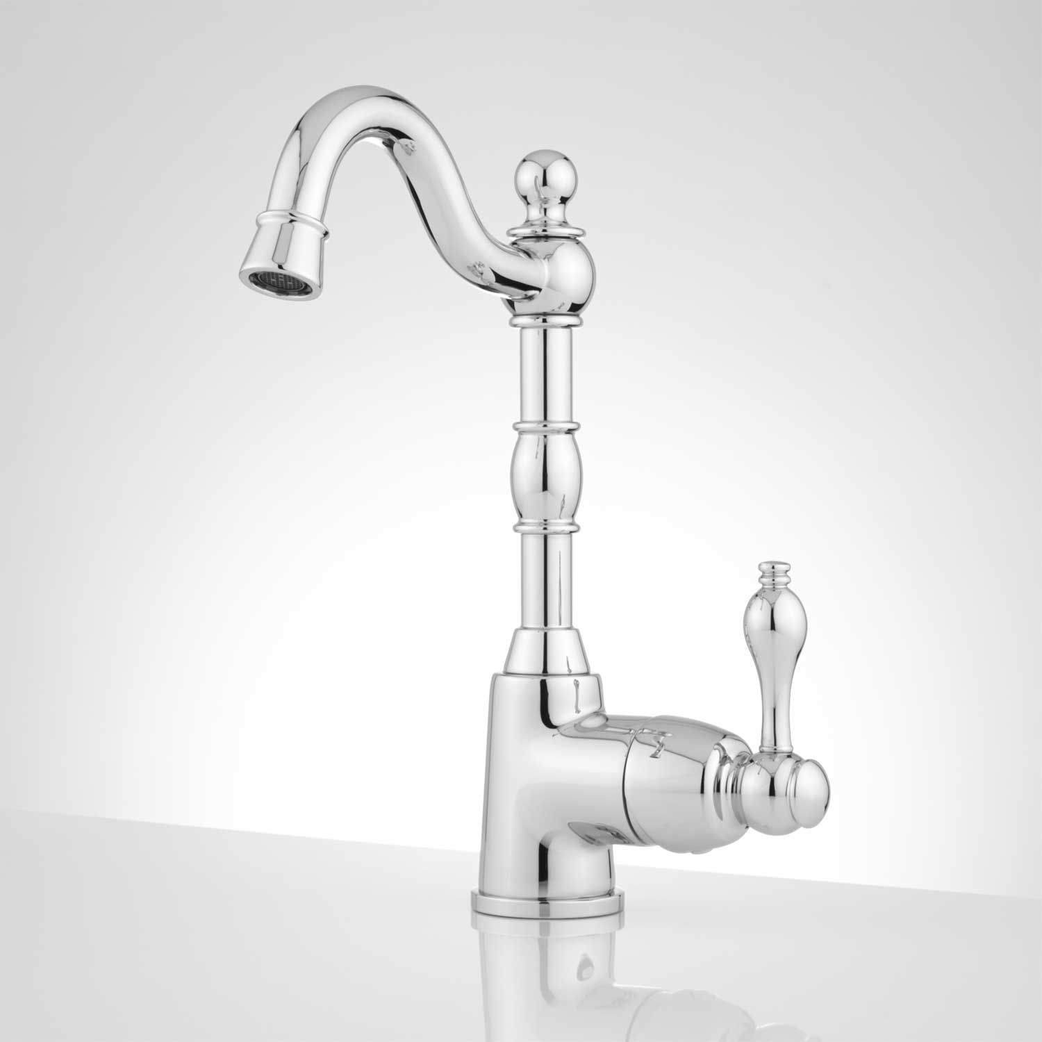 Moccasin Single Hole Kitchen Faucet  Kitchen Faucets Moccasins Classy Single Hole Kitchen Faucet Inspiration Design
