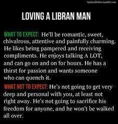 What Sign Is Most Compatible With Libra Male