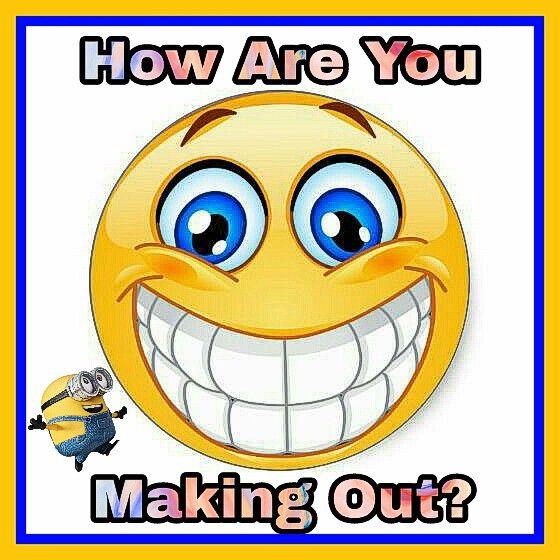 Just checking in on you. | Emoticon, Smiley, Smiley emoji