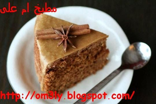 طريقه عمل كيك القرفه Cinnamon Recipes Mocha Cake Cinnamon Coffee Cake