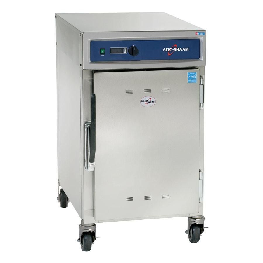 Alto Shaam 500 S Holding Cabinet Mobile Holds 6 Food Pans