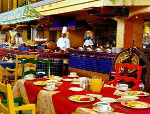 La Habichuela Restaurant Cancun Mexico Bing Images Mexico