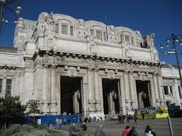Image result for milan railway station