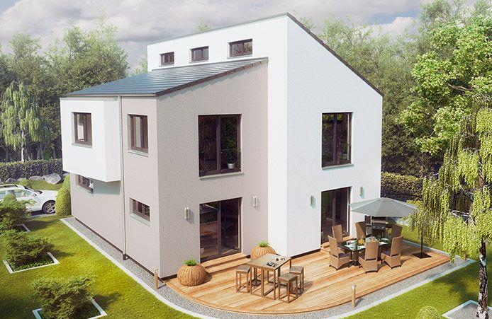 Massa mehrgenerationenhaus ausbauhaus treppenhaus pinterest grundrisse treppenhaus und - Treppenhaus einfamilienhaus ...