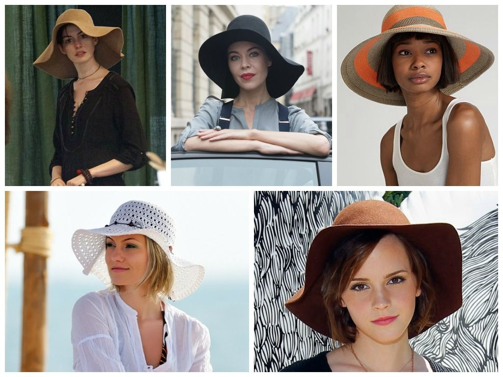 023c2b12c8be9 The Best Hats for Short Hair