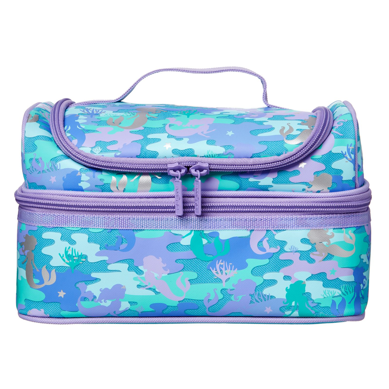 Now You See Me Double Decker Lunch Box | Smiggle | Lunch box