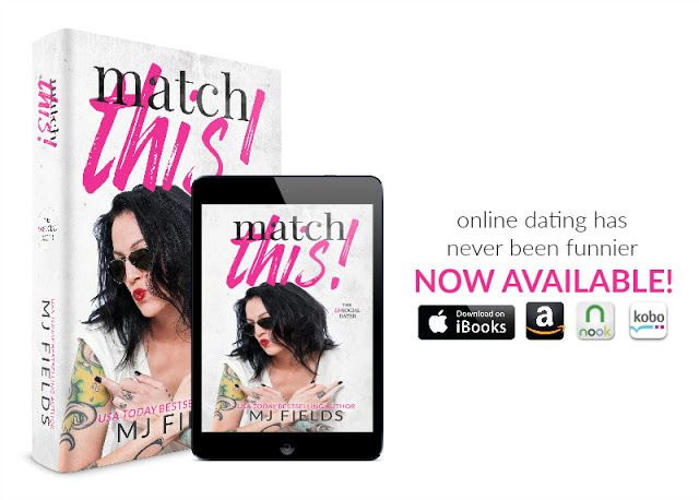 Match This By Mj Fields