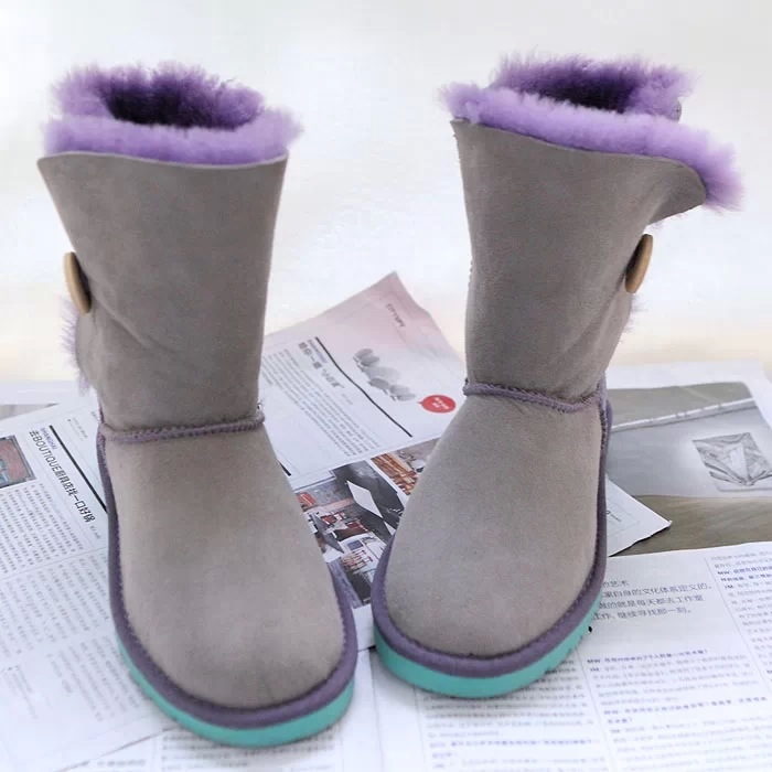 72.00$  Buy now - http://ali0wc.worldwells.pw/go.php?t=32353583217 - Hot sale China Brand women shoes genuine sheepskin and real wool Snow Boots women's Fashion winter boots plus size 4-11 size 72.00$