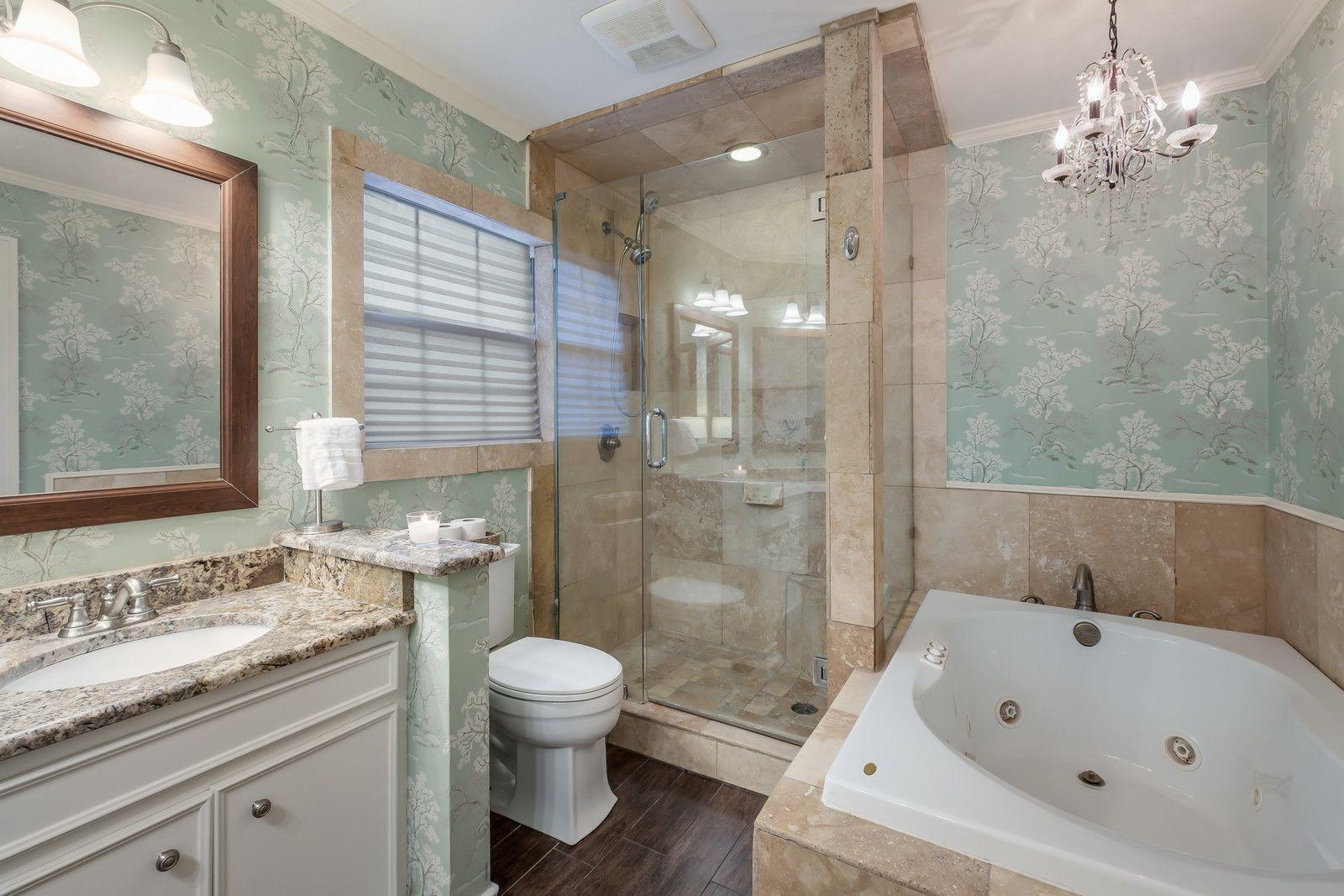 Gorgeous Travertine Master Bath Remodel In San Antonio Texas Master Bath Remodel Bath Remodel Remodel
