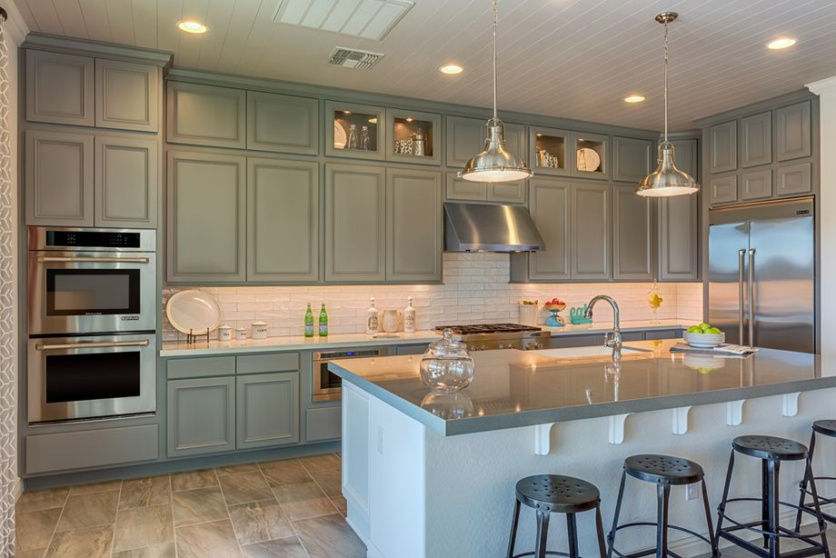Toll Brothers at Avian Meadows | Luxury homes, Furniture ...