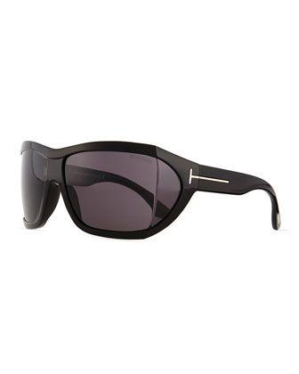 6a238db34a4 Sedgewick Wrap Sunglasses