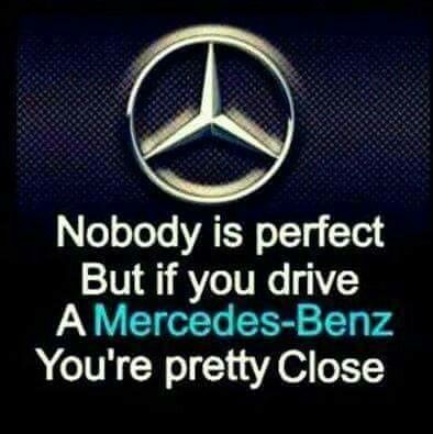 Yes Father Mercedes Quotes Zitate Witzige Bilder W210