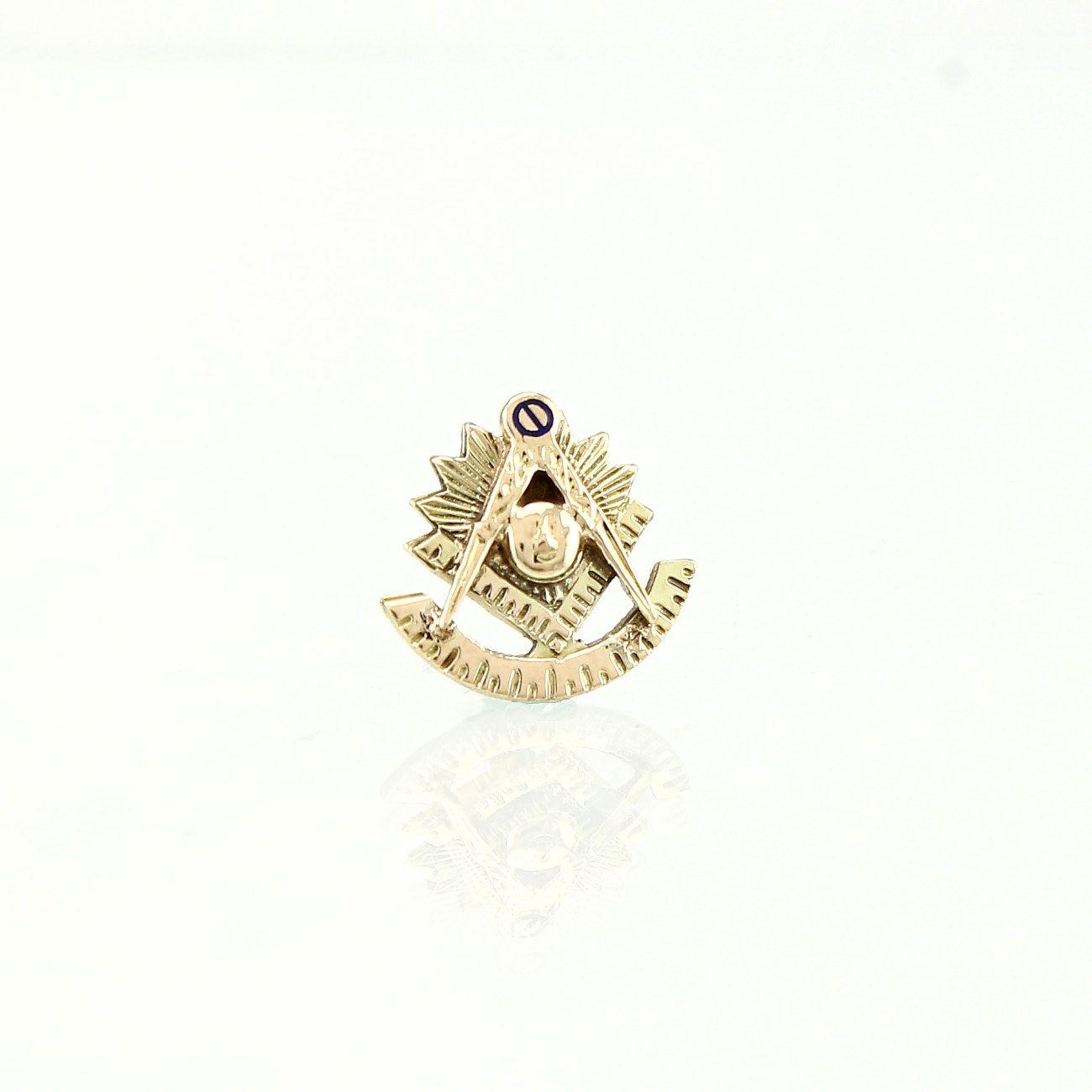 Past Master Lapel Pin 1-inch P05351 | eBay