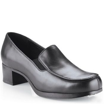 Zapatos negros Shoes for Crews para mujer