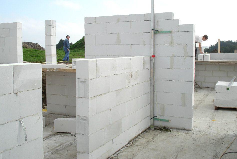 Prix du béton cellulaire au m2     wwwtravauxbricolagefr - prix d une construction de maison