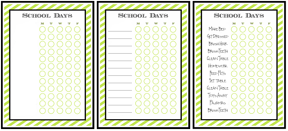 graphic regarding Free Printable Chore Charts for Multiple Children identify Totally free Printable Chore Charts for Children cleansing and
