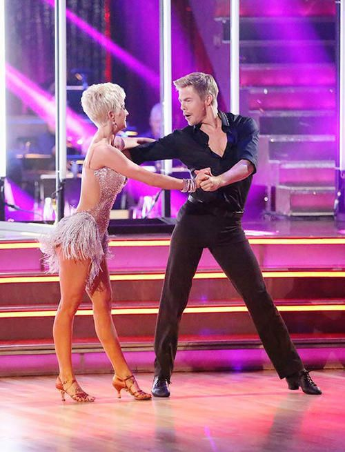 TeamKellieDerek   Kellie Pickler - Dancing With The Stars ...
