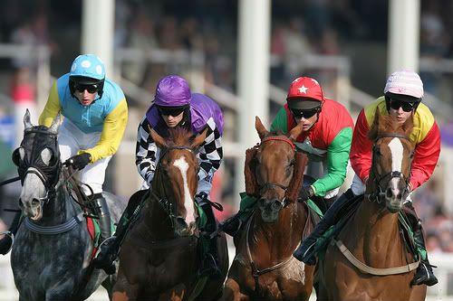 Tips memenangkan pacuan kuda di Agen SBOBET Online - Dalam agen ...