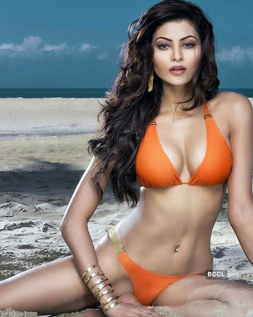 10 Bollywood Actresses Who Rocked The Bikini Look  Hot In
