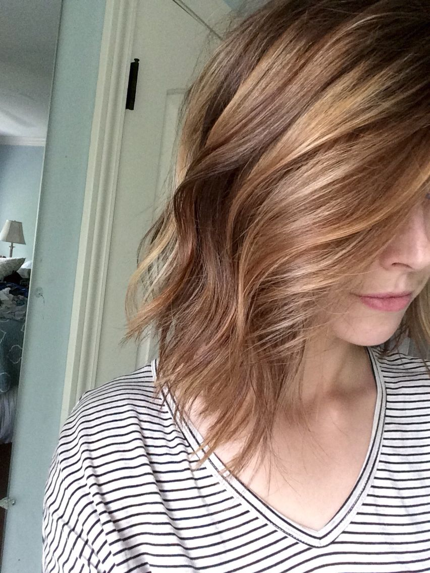 Light brown hair with highlights hair pinterest light brown