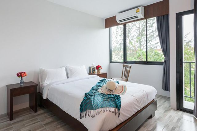 Standard Bath Towel Size Standard Double Room Room Size  28 Sqm Noof Room  1 Unit Beds