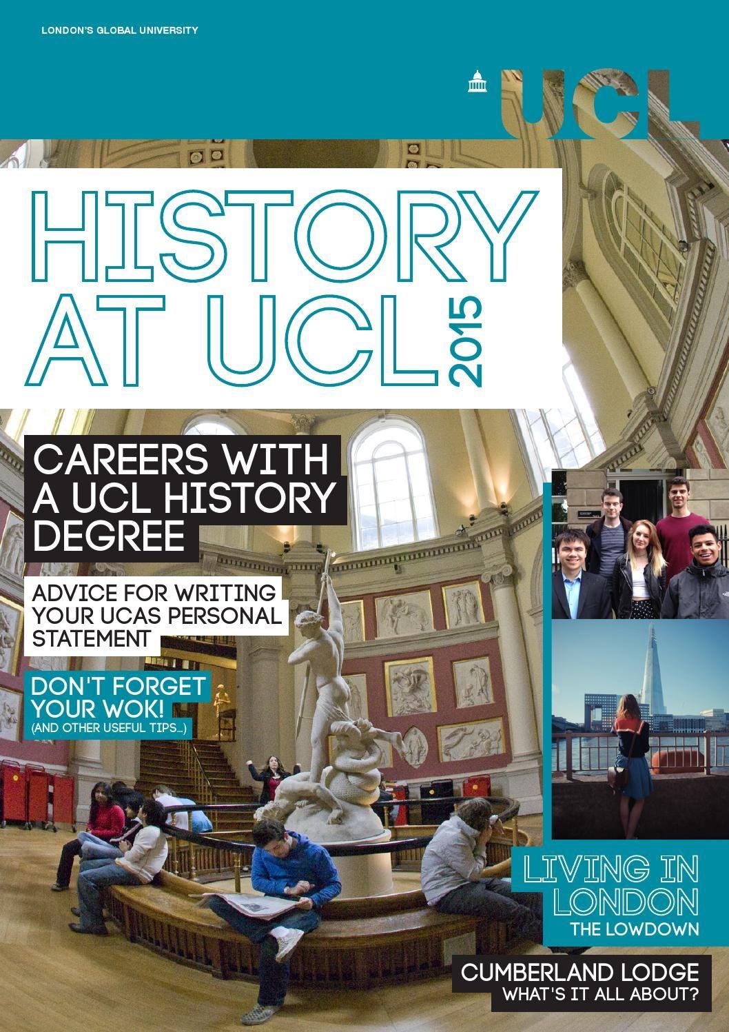 Pin On Studying History Aston University Personal Statement
