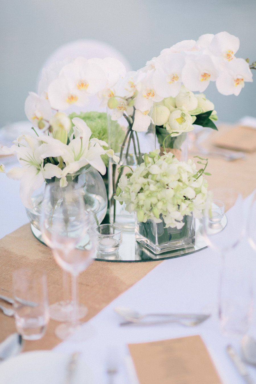 Thailand Wedding from Corbin Gurkin | Mirror plates, Thailand ...