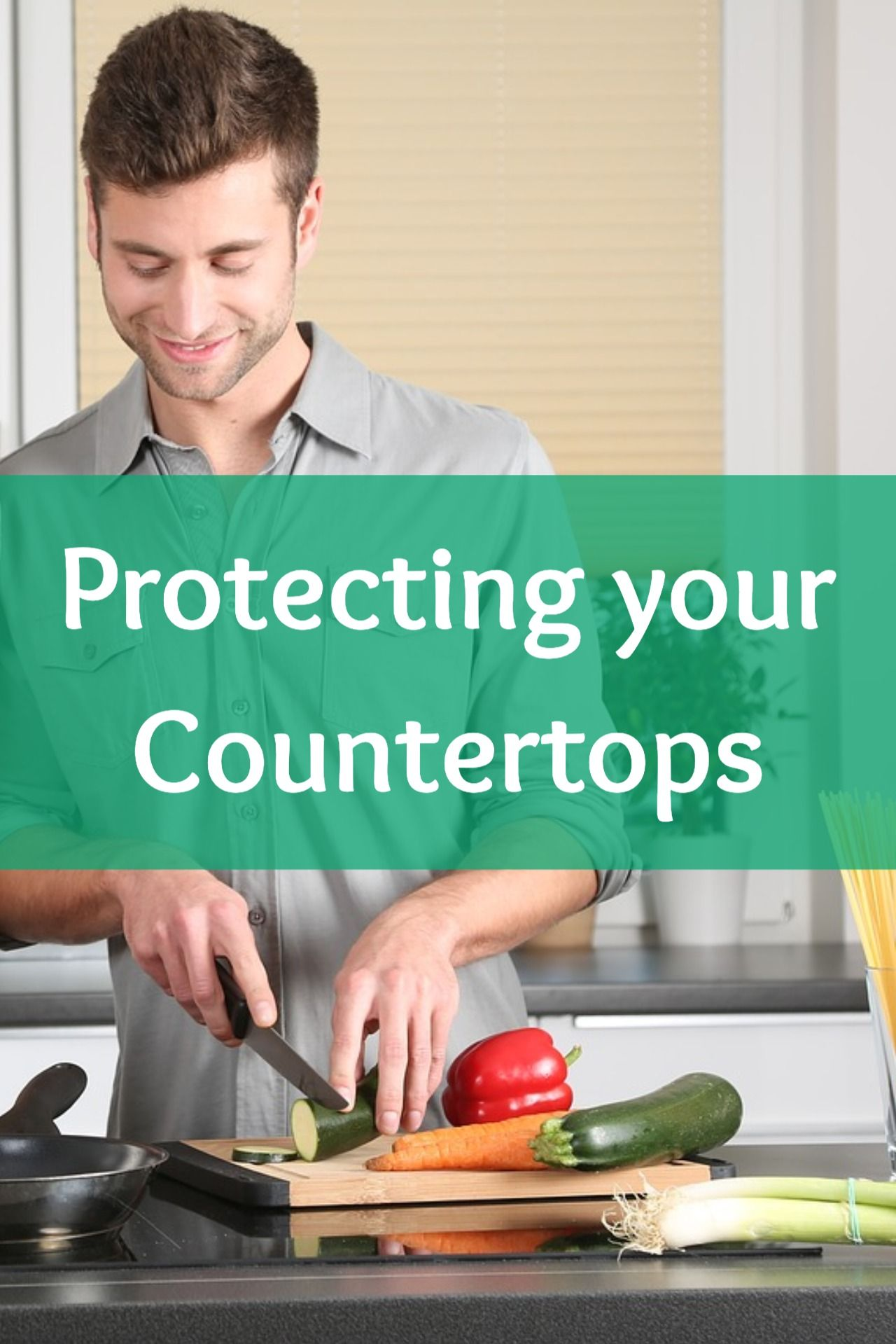 Countertops Repair Amp Protections