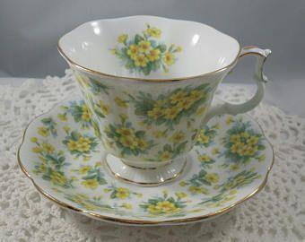 Royal Albert Tea cup Floral Chintz Nell Gwynne Series Covent Garden
