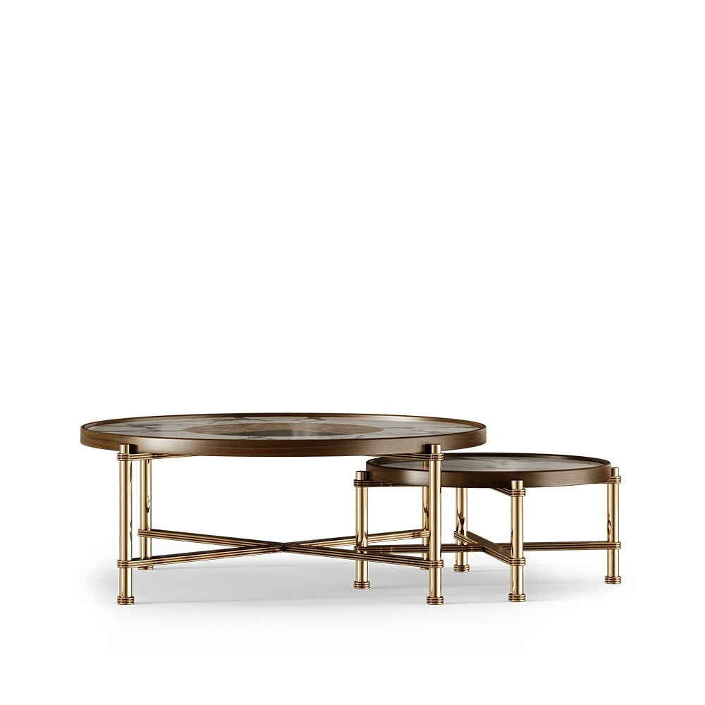 Georgia Center Table Coffee Table To Dining Table Center Table Side Coffee Table [ 1000 x 1000 Pixel ]