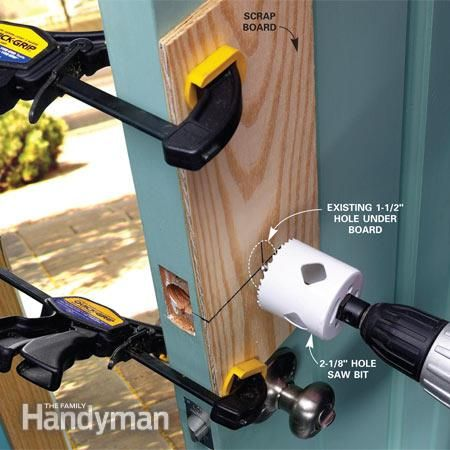 How to Reinforce Doors Entry Door and Lock Reinforcements : door reinforcements - Pezcame.Com