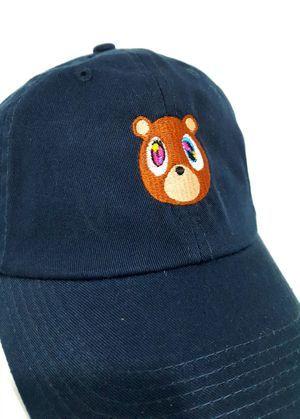 57443a2d7cd Kanye Bear Hat • Hats 4 U • Tictail